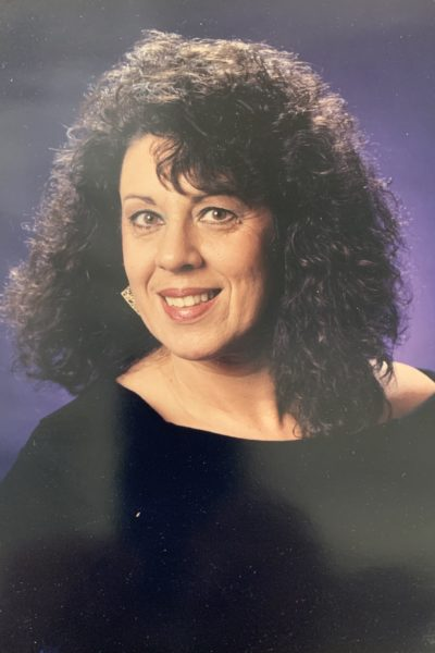 Lou Stefanelli