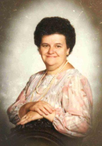 MARION PROKOP