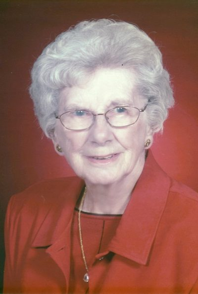 Marion Portrait