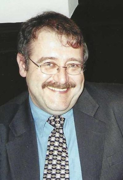 Bob CARROLL 2002